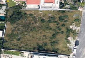 Foto de terreno habitacional en venta en  , country la escondida, guadalupe, nuevo león, 11714778 No. 01