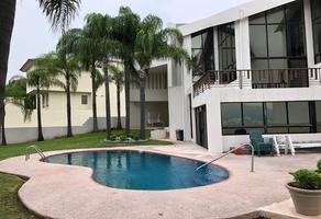 Foto de casa en venta en  , country la escondida, guadalupe, nuevo león, 11892952 No. 01