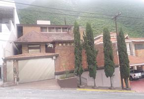Foto de casa en venta en  , country la escondida, guadalupe, nuevo león, 16144012 No. 01