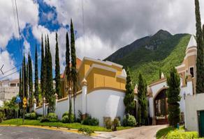 Foto de casa en renta en  , country la escondida, guadalupe, nuevo león, 17613189 No. 01
