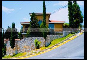 Foto de casa en venta en  , country la escondida, guadalupe, nuevo león, 18009143 No. 01