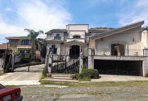 Foto de casa en venta en  , country la silla sector 1, guadalupe, nuevo león, 0 No. 01