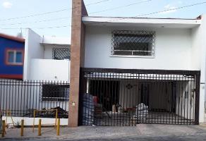 Foto de casa en renta en  , country la silla sector 5, guadalupe, nuevo león, 17064541 No. 01