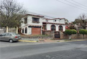 Foto de casa en venta en  , country la silla sector 8, guadalupe, nuevo león, 19302818 No. 01