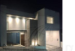 Foto de casa en venta en  , country sol, guadalupe, nuevo león, 11048704 No. 01