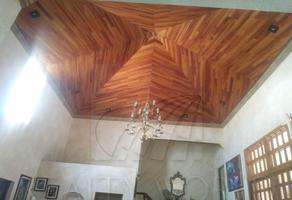 Foto de casa en venta en  , country sol, guadalupe, nuevo león, 13068182 No. 01