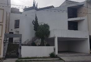 Foto de casa en venta en  , country sol, guadalupe, nuevo león, 13867906 No. 01