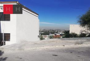 Foto de terreno habitacional en venta en  , country sol, guadalupe, nuevo león, 15148867 No. 01
