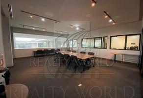 Foto de oficina en renta en  , country sol, guadalupe, nuevo león, 16760106 No. 01