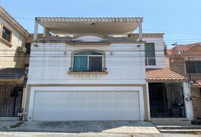 Foto de casa en venta en  , country sol, guadalupe, nuevo león, 20031176 No. 01