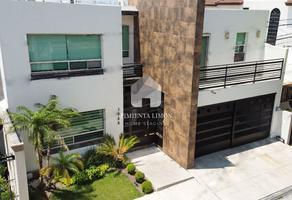Foto de casa en venta en  , country sol, guadalupe, nuevo león, 20823699 No. 01