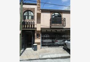 Foto de casa en venta en  , country sol, guadalupe, nuevo león, 6522913 No. 01