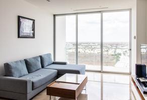 Foto de departamento en venta en country towers , yucatan, mérida, yucatán, 16033107 No. 01