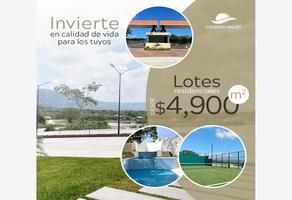 Foto de terreno habitacional en venta en country valley 0, residencial campestre, tuxtla gutiérrez, chiapas, 17204896 No. 01
