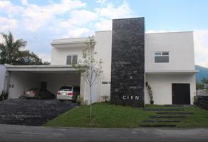 Foto de casa en venta en covadonga de arriba , condado de asturias, santiago, nuevo león, 13896590 No. 01