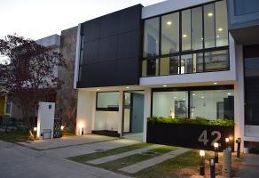 Foto de casa en venta en covet , del pilar residencial, tlajomulco de zúñiga, jalisco, 6651020 No. 01