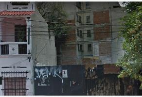 Foto de terreno habitacional en venta en coyoacan 121, del valle norte, benito juárez, df / cdmx, 0 No. 01
