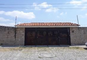 Foto de terreno comercial en venta en coyoacán 8, santa cruz de las flores, tlajomulco de zúñiga, jalisco, 0 No. 01