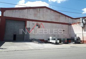 Foto de nave industrial en venta en  , coyoacán, monterrey, nuevo león, 13977645 No. 01
