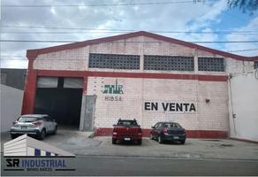 Foto de nave industrial en venta en  , coyoacán, monterrey, nuevo león, 18403907 No. 01