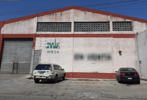Foto de nave industrial en venta en  , coyoacán, monterrey, nuevo león, 18447038 No. 01