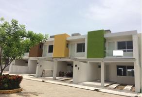 Foto de casa en venta en coyol 1, coyol zona c, veracruz, veracruz de ignacio de la llave, 11911464 No. 01