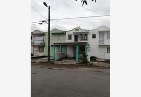 Foto de casa en venta en coyol , coyol framboyanes, veracruz, veracruz de ignacio de la llave, 0 No. 01
