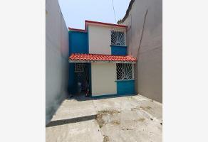 Foto de casa en venta en coyol , el coyol, veracruz, veracruz de ignacio de la llave, 15428754 No. 01