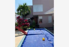 Foto de casa en venta en coyolito 23, rinconada las palmas, jiutepec, morelos, 0 No. 01