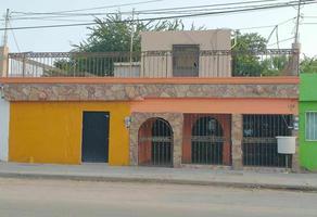 Foto de casa en venta en coyote iguana , piedra bola (pedregal de la villa), hermosillo, sonora, 0 No. 01