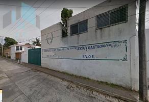 Foto de edificio en venta en coyotepec , del lago, cuernavaca, morelos, 20063196 No. 01