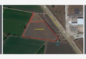Foto de terreno comercial en venta en . , coyotillos, el marqués, querétaro, 15169654 No. 01