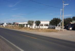 Foto de terreno comercial en venta en coyotitos , ahualulco del sonido 13, ahualulco, san luis potosí, 12767204 No. 01