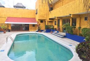 Foto de edificio en venta en  , cozumel centro, cozumel, quintana roo, 11770935 No. 01