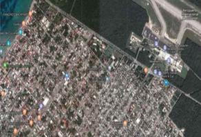 Foto de terreno habitacional en venta en  , cozumel centro, cozumel, quintana roo, 14178270 No. 01