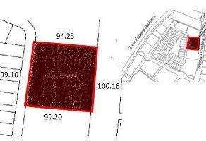 Foto de terreno habitacional en venta en  , cozumel centro, cozumel, quintana roo, 15233471 No. 01