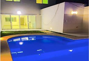 Foto de casa en venta en  , cozumel centro, cozumel, quintana roo, 18424241 No. 01
