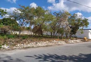 Foto de terreno habitacional en venta en  , cozumel centro, cozumel, quintana roo, 18521301 No. 01