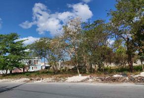 Foto de terreno habitacional en venta en  , cozumel centro, cozumel, quintana roo, 18521308 No. 01
