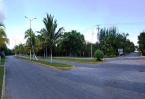 Foto de terreno habitacional en venta en  , cozumel centro, cozumel, quintana roo, 7595157 No. 01