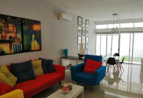 Foto de casa en venta en  , cozumel, cozumel, quintana roo, 17619569 No. 01