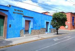 Foto de local en renta en crespo 501, oaxaca centro, oaxaca de juárez, oaxaca, 15352174 No. 01