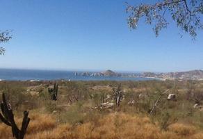 Foto de terreno habitacional en venta en cresta del mar lote #108 , el tezal, los cabos, baja california sur, 13207712 No. 01