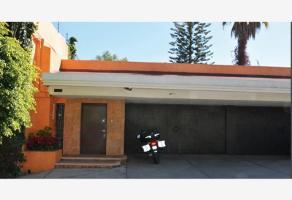 Foto de casa en venta en creston 232, jardines del pedregal, álvaro obregón, distrito federal, 0 No. 01