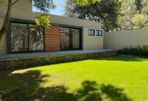 Foto de casa en venta en creston 268, jardines del pedregal, álvaro obregón, df / cdmx, 0 No. 01