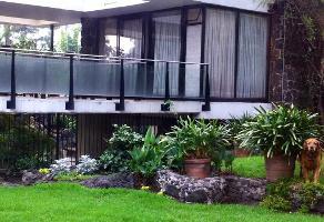 Foto de casa en venta en crestón , jardines del pedregal, álvaro obregón, df / cdmx, 0 No. 01