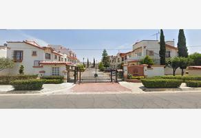 Foto de casa en venta en creta 7, villa del real, tecámac, méxico, 18534262 No. 01