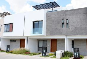 Foto de casa en venta en creta residencial , rio blanco, zapopan, jalisco, 5487508 No. 01