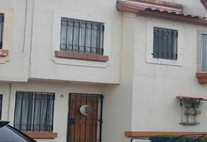 Foto de casa en venta en creta , villa del real, tecámac, méxico, 0 No. 01