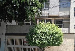 Foto de casa en venta en crisantema , ciudad jardín, coyoacán, df / cdmx, 0 No. 01